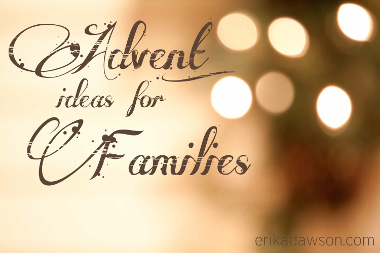 Advent ideas for families faithful moms advent ideas for families fandeluxe Images