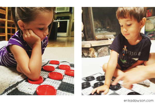 Family #Game Night: Our favorite #family games -- erikadawson.com #kids