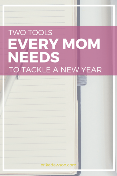 yes! great recommendations for moms to start the new year right