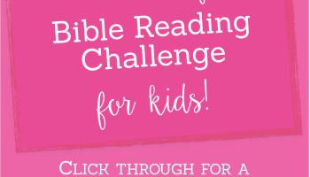 Praying for our Kids to be Saved | Faithful Moms