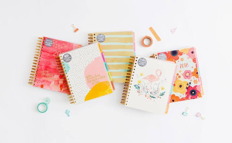 Agenda Planners for MOMS // best planners for Christian Moms