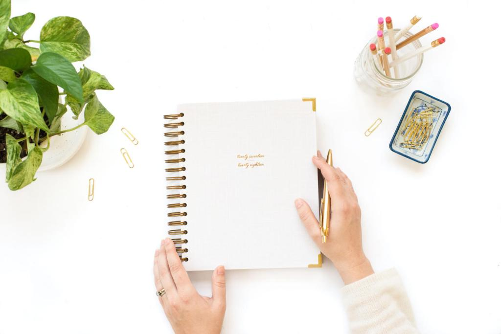 GREAT list of planners for BUSY moms!