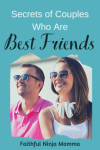 Secrets of Couples Who Are Best Friends