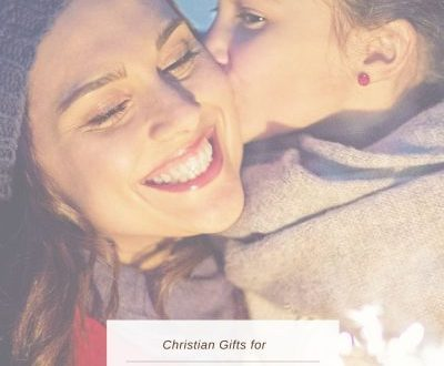 Christian Gifts for Mom