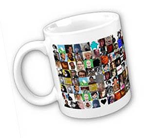 Mug-shots of your Twitter friends