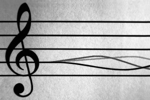 Being Music