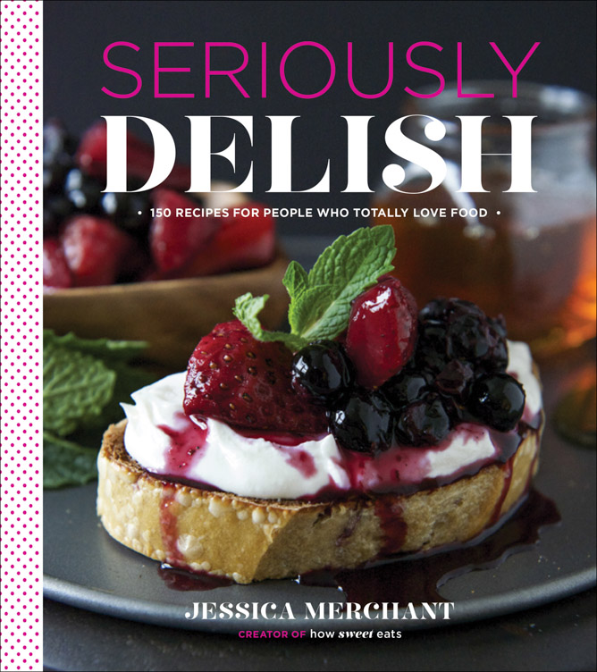 Seriously Delish | Faith, Hope, Love, and Luck Survive Despite a Whiskered Accomplice
