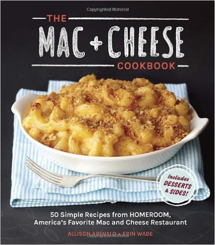The Mac and Cheese Cookbook | Faith, Hope, Love, and Luck Survive Despite a Whiskered Accomplice