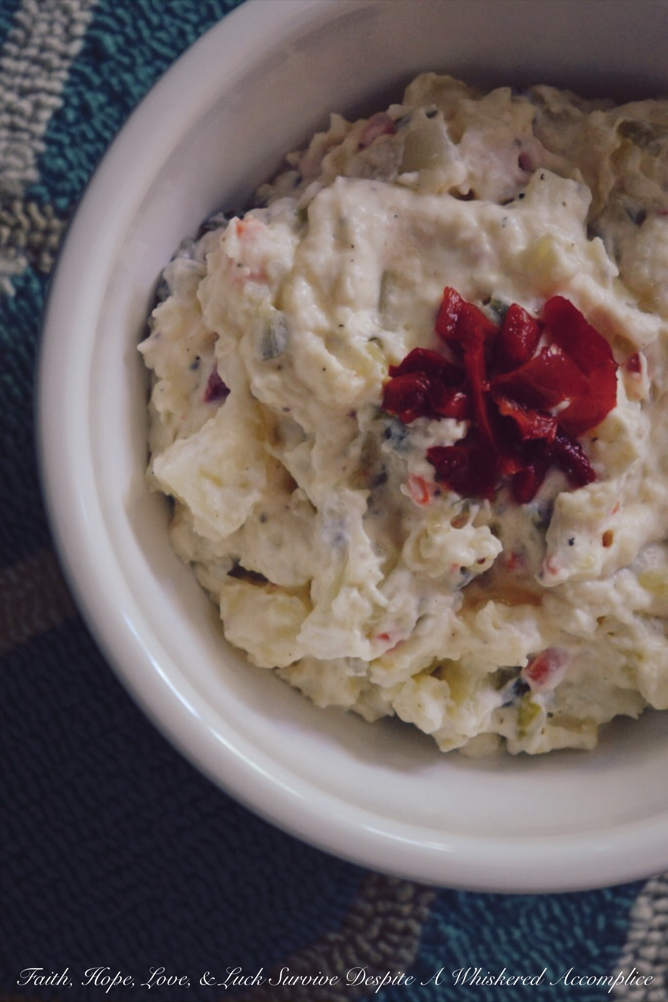 Last-Minute Potato Salad