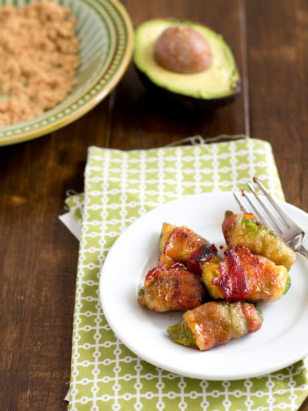 Bacon Wrapped Avocado | Faith, Hope, Love, and Luck Survive Despite a Whiskered Accomplice