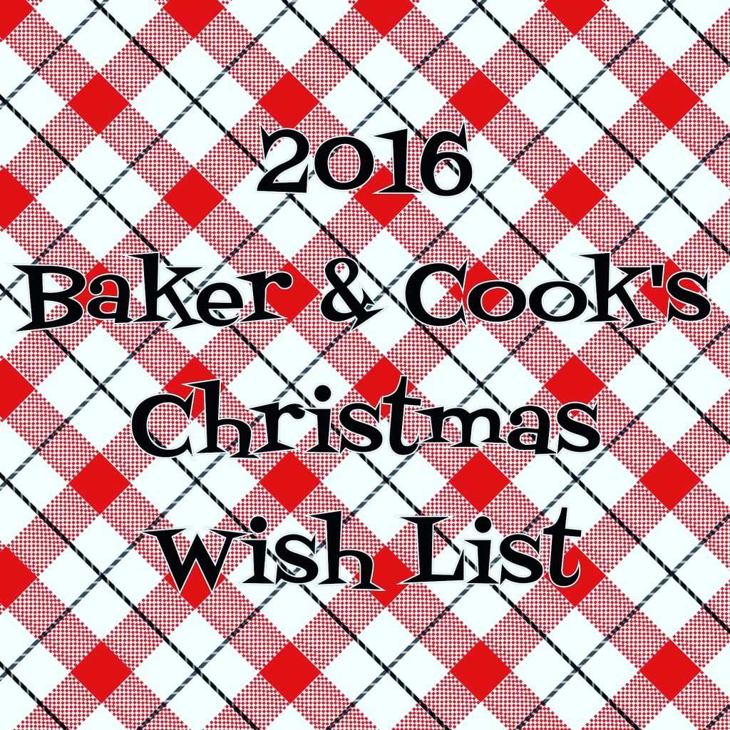 Instagram - 2016 Baker & Cook's Christmas Wish List | Faith, Hope, Love, and Luck Survive Despite a Whiskered Accomplice