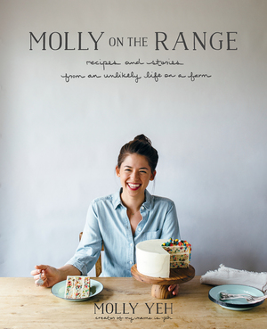 Molly on the Range | Faith, Hope, Love, and Luck Survive Despite a Whiskered Accomplice