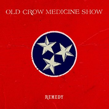 Old Crow Medicine Show - Remedy | Faith, Hope, Love, and Luck Survive Despite a Whiskered Accomplice