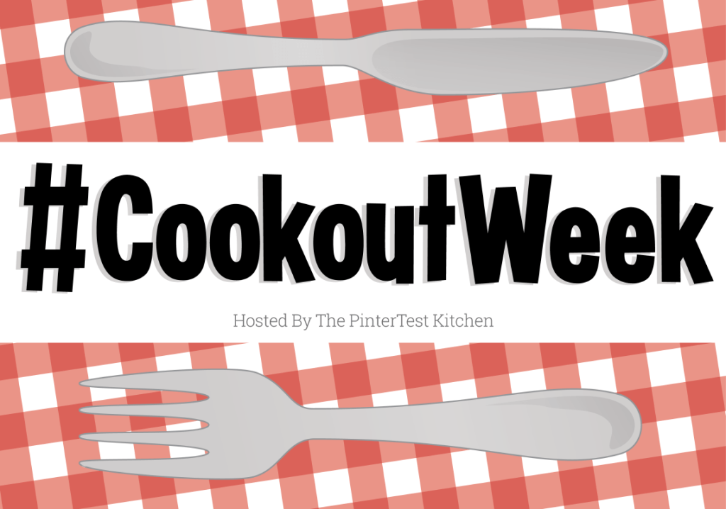 Come join us for #CookoutWeek 2017, where you can find the perfect crowd-pleasing recipe to bring along to your next summer cookout.