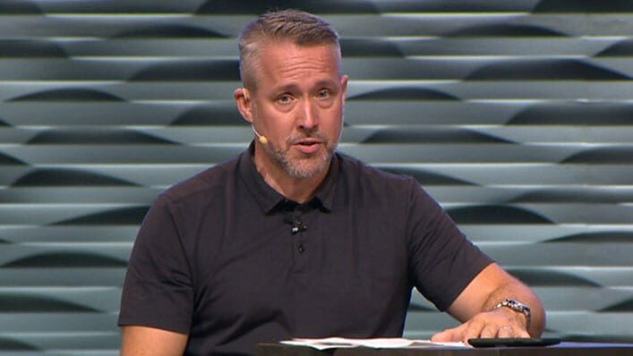 """Pastor Says Killing Babies in Abortions is the """"Greatest Moral Tragedy of Our Day"""""""