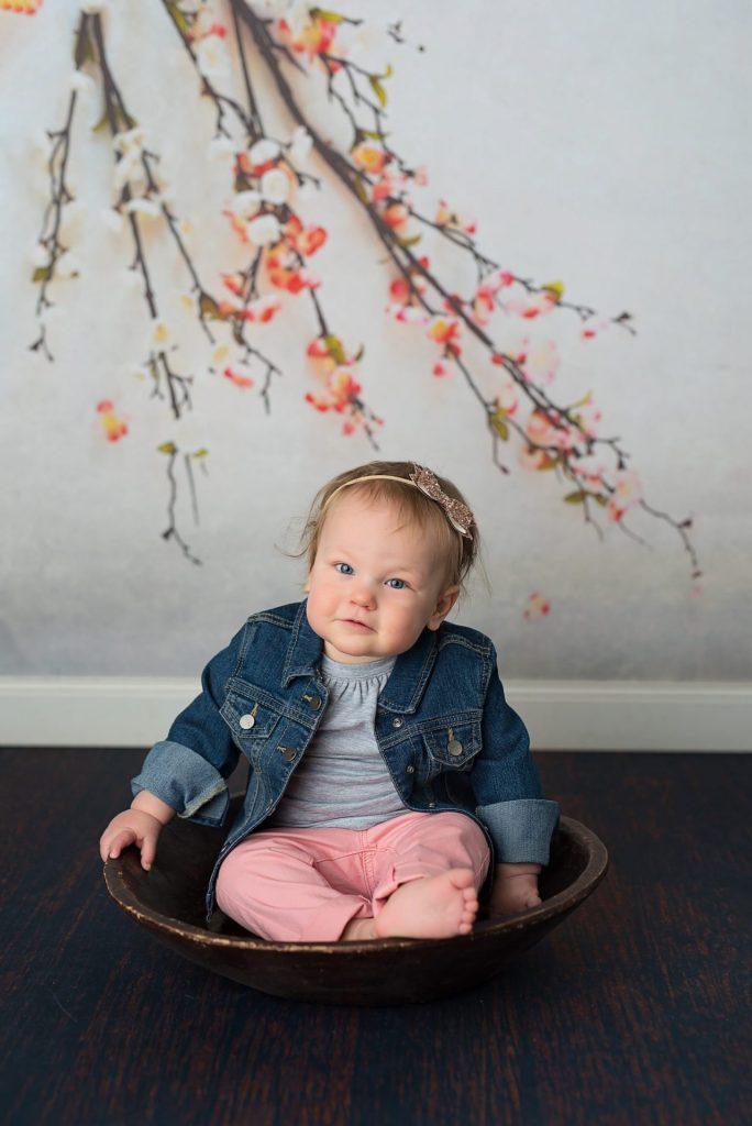 Baby pictures Ohio