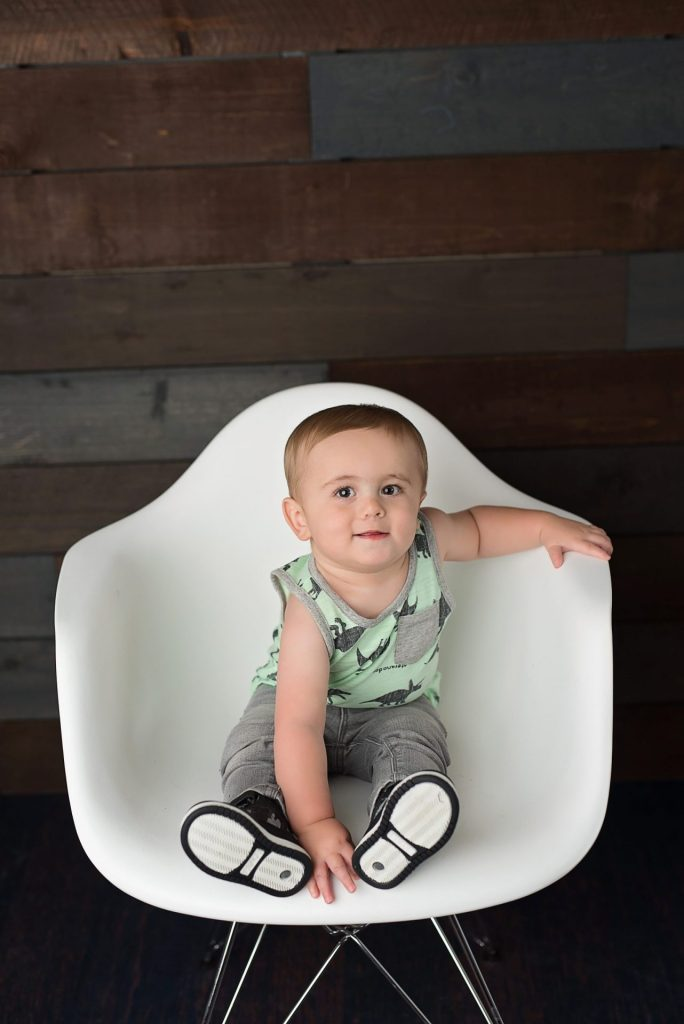 Chagrin Falls baby pictures