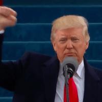 God's Chosen President