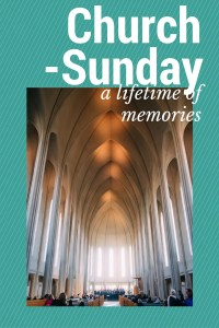 Memories from a Lifetime Church