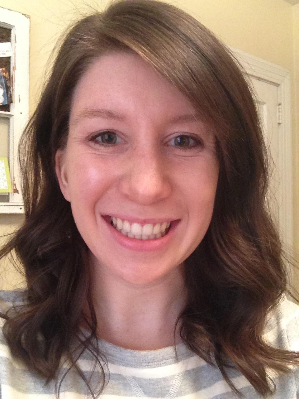 Carly Prentice