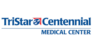 TriStar Centennial Medical Center Logo