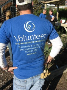 Volunteer Your Time at Faith Family Medical Center