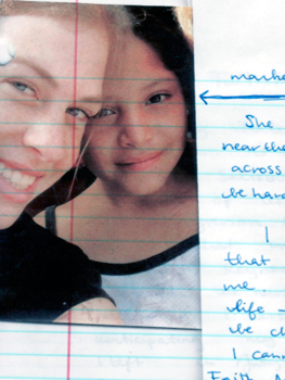 A sweet letter from a volunteer about the impact of a trip to Mexico