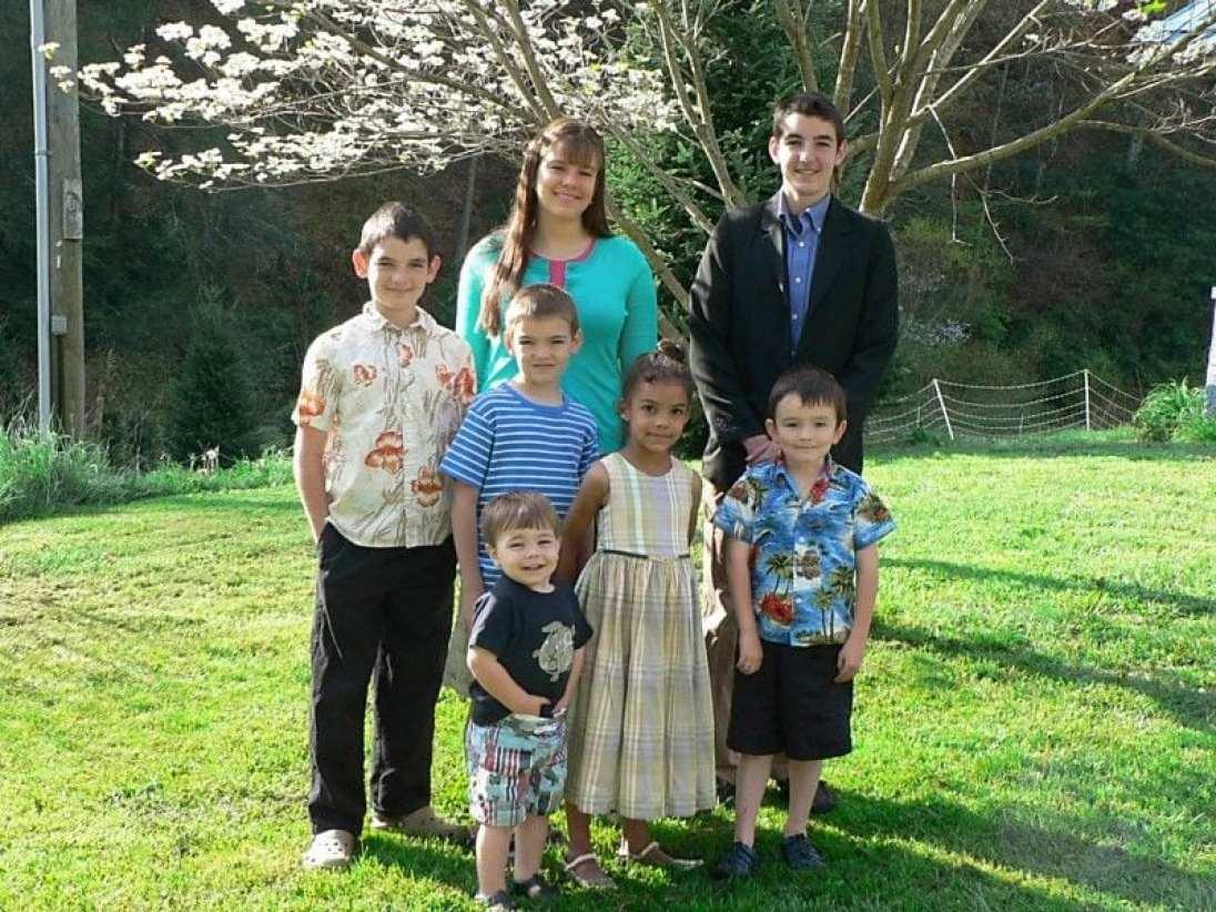 children spring 2011
