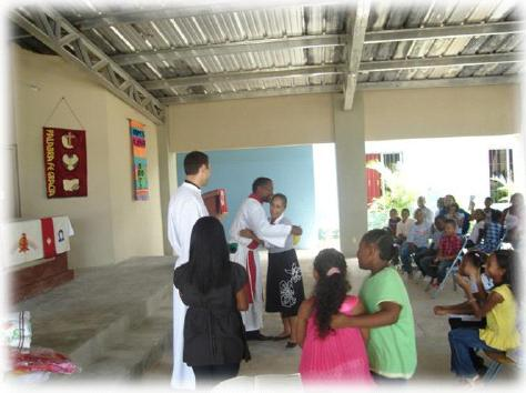 Mother's Day Celebration in Las Americas (2/3)