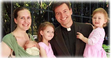 Pastor Rickman accepts call to Santo Domingo