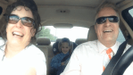 "Gifted Grandparent's Sing Famous Tune From Disney's, ""Frozen"" To One Very Happy Grandson"