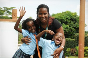 children-cherished