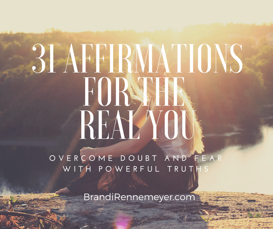 31-affirmations-for-the-real-you