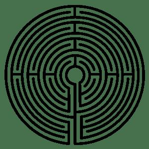 Walking to Bethlehem: A Labyrinth Journey