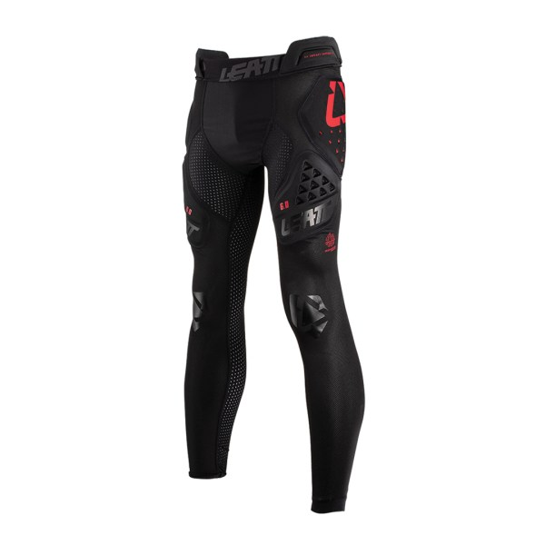 Leatt Impact Pants available from Faith Race USA