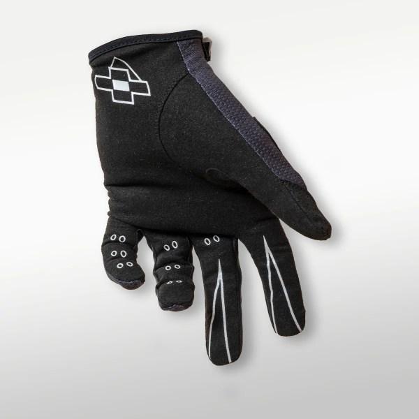 Faith Race Creation BMX Glove Black Palm