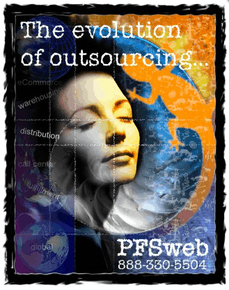 PFS Magazine Ad Designs