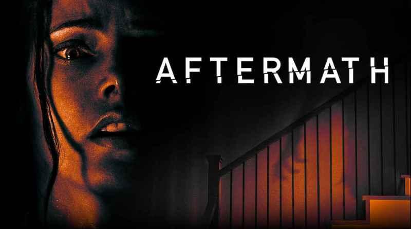 Aftermath, l'histoire vraie du film Netflix