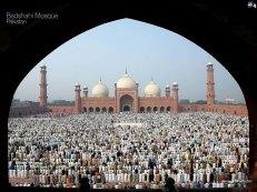 Badshahi Mosque-Lahore (4)