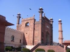 Badshahi Mosque-Lahore (5)