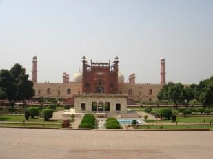 Badshahi Mosque-Lahore (6)