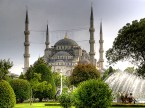 Blue mosque-Istanbul (4)
