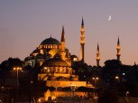 Blue mosque-Istanbul (9)