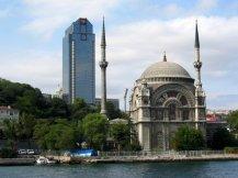 Buyuk Majidiye Mosque
