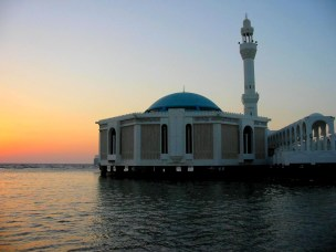 C. White Mosque 1