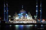 Cyristal Mosque-Malaysia (2)