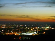 Faisal Mosque-Islamabad (6)