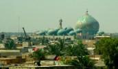 Hasawiyah Mosque in Basra - Iraq