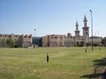 Islamic Center-Aires