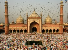 Jama Mosque-Delhi (4)